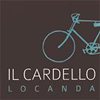 Il Cardello Locanda | Casola Valsenio | Ristorante | Camere | Location per matrimoni Logo